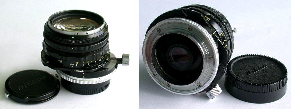 Nikon Lens Serial Numbers